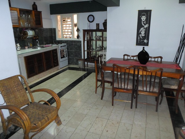 74 - INDEPENDENT HOUSE FOR RENT HAVANA